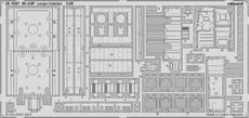 Mi-24P cargo interior 1/48