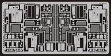 F4F-4 機関砲収納室 1/48