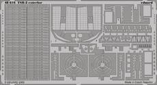 TSR-2 exterior 1/48