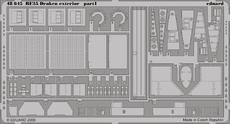RF-35 Draken экстерьер 1/48