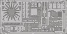 F6F-5 exteriér 1/48