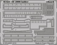 EF-2000 ladder 1/48