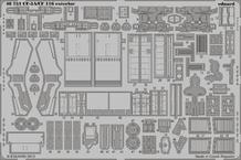 CF-5A/CF-116 exterior 1/48