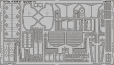P-47D-25 doplňková sada 1/48