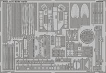 Su-17 M3/M4 exteriér 1/48