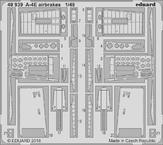 A-4E スピードブレーキ 1/48