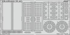 B-25G экстерьер 1/48