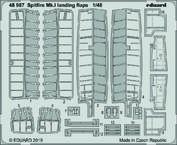 Spitfire Mk.I vztlakové klapky 1/48