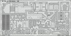 Ju 188 interior 1/48