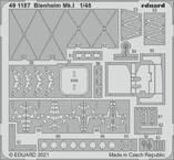 Blenheim Mk.I 1/48