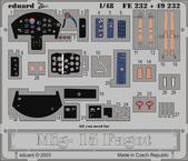 MiG-15 Fagot 1/48