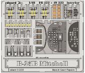 B-25B 内装 1/48