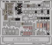 A6M5c Zero S.A. 1/48