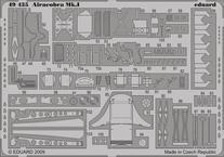 Airacobra Mk.I S.A. 1/48