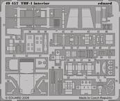 TBF-1 interior S.A. 1/48