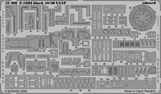F-16DJ Block 40/50 USAF S.A. 1/48