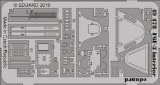 F6F-3 interior S.A. 1/48