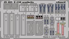 F-15E seatbelts 1/48