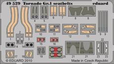 Tornado Gr.1 seatbelts 1/48