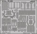 MC.200 S.A. 1/48