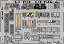 F-5E S.A. 1/48