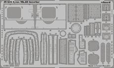Lynx Mk.88 interior S.A. 1/48