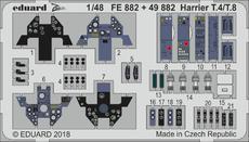 Harrier T.4/T.8 1/48