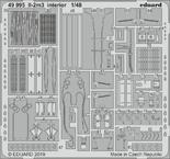 Il-2m3 interior 1/48