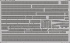 Tirpitz zábradlí 1/350