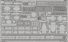 USS アリゾナ 1941 1/350