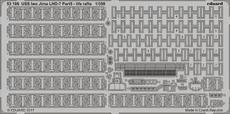 USS Iwo Jima LHD-7 pt.5  life rafts 1/350