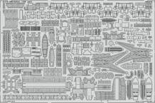 HMS ベルファスト  1/350