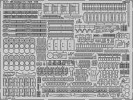USS サラトガ CV-3 パート2 1/350