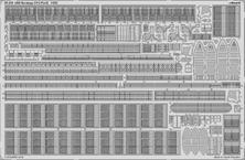USS サラトガ CV-3 パート3 1/350