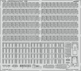 CVN-65 Enterprise, 1 часть 1/350