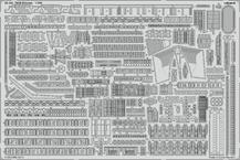 DKM Blücher 1/350