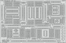 USS Langley CV-1 1/350