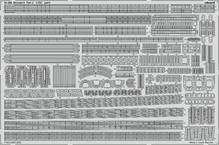 Bismarck part 2 1/350