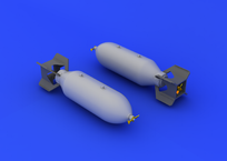 US 500lb bombs 1/32