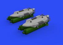 BRU-57A rack 1/32