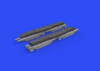 GBU-39 w/BRU-61 1/32