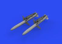 AGM-88 HARM 1/32