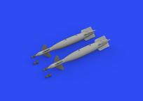 GBU-10 Paveway II 1/32