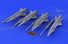 RS-2US / AA-1 Alkali 1/48