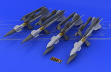 R-27R/R1 / AA-10 Alamo-A 1/48