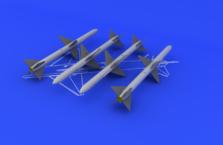 AIM-7E スパロー 1/48