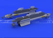 R-73 / AA-11 アーチャー 1/48