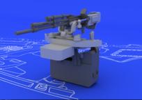 Пулемет UBT для Ил-2 1/48