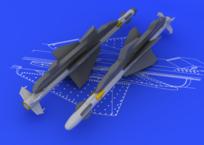 R-23T / AA-7 Apex 1/48