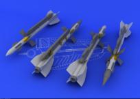 R-27ER / AA-10 Alamo-C 1/48